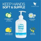 Bán Combo 3 Aloe Hand Soap Sữa Rửa Mặt Thien Nhien Lo Họi Hang Chinh Hang Forever Trực Tuyến