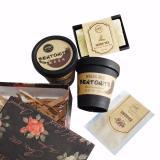 Chiết Khấu Bộ Bun Khoang Thien Nhien Mh Bentonite Mud Mask 2 Hộp Va 2 Qua Tặng Mh Natural Skin Care