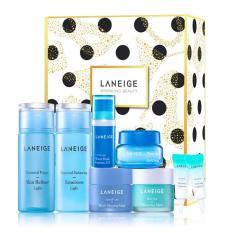 Bộ dưỡng ẩm dành riêng cho da dầu và da hỗn hợp Laneige Light Moisture Set