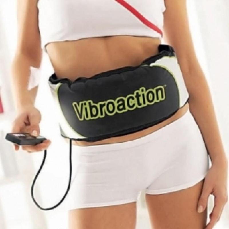 Đai đeo giảm mỡ bụng VIBROACTION