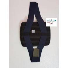 Đai lưng định vị  và hỗ trợ điều trị cột sống - thần kinh tọa size L ( Việt Nam _DCYK)