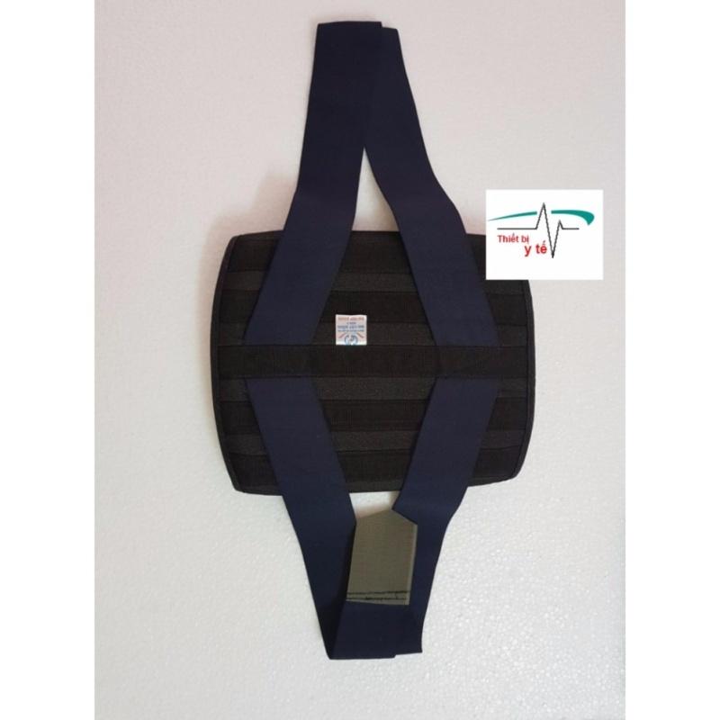 Đai lưng định vị  và hỗ trợ điều trị cột sống - thần kinh tọa size XL ( Việt Nam _DCYK) tốt nhất