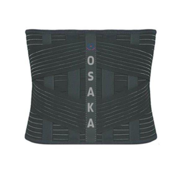 Đai lưng hỗ trợ điều trị cột sống lưng cao cấp Osaka Nhật Bản cao cấp