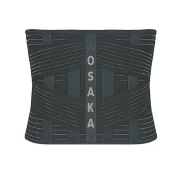 Đai lưng hỗ trợ điều trị cột sống lưng cao cấp Osaka Nhật Bản (SIZE S) cao cấp