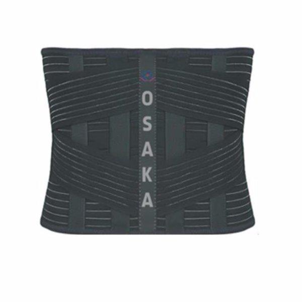Đai lưng hỗ trợ điều trị cột sống lưng cao cấp Osaka Nhật Bản (Size L hoặc XL)