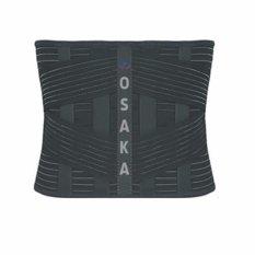 Đai lưng hỗ trợ điều trị cột sống lưng cao cấp Osaka Nhật Bản (Size M) chính hãng