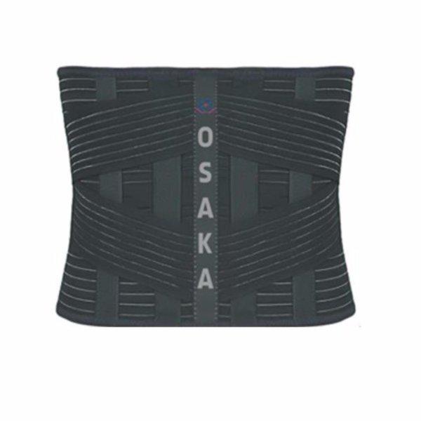 Đai lưng hỗ trợ điều trị cột sống lưng cao cấp Osaka Nhật Bản (Size M) cao cấp