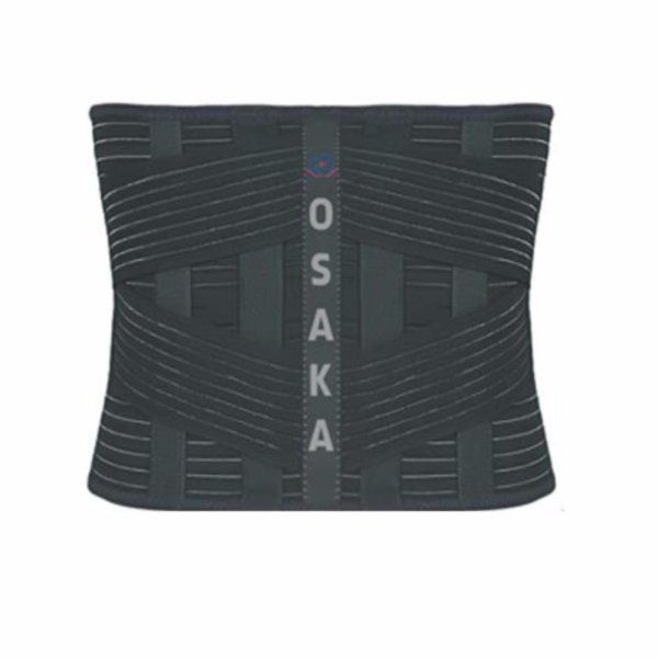Đai lưng hỗ trợ điều trị cột sống lưng cao cấp Osaka Nhật Bản (Size XXL) cao cấp
