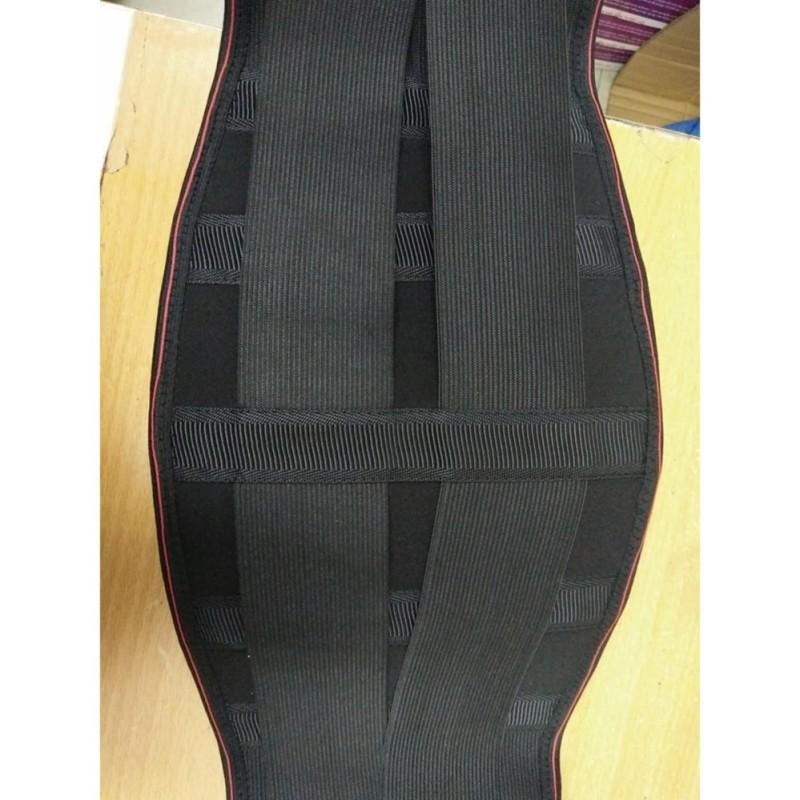 Đai lưng thoát vị đĩa đệm tự làm nóng giúp giảm đau size M (65 - 80 cm vòng bụng)