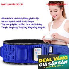 Bán Dai Massa Bung Đai Massa X5 Đai Massage Bụng Hd5 Giảm Mới Bụng Hiệu Quả Nhanh Nhất Gia Rẻ Nhất Bh Uy Tin 1 Đổi 1 Trong Hà Nội
