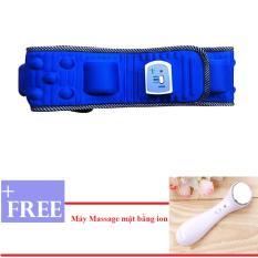 Giá Bán Đai Massage Giảm Beo Tặng May Massage Mặt Bằng Ino Oem Đồng Nai