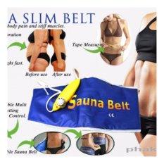 Bán Đai Massage Nong Giảm Mỡ Bụng Sauna Belt Hnk New Có Thương Hiệu Rẻ