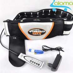 Đai massage nóng và rung Vibro Shape VS-2331