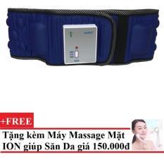 Bán Đai Mat Xa Giảm Beo Bụng X5 Tặng May Massage Mặt Y1200 Hang Nhập Khẩu X5 Trong Hà Nội