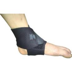 Hình ảnh Đai quấn ổn định cổ chân Ankle Support (S/M, L/XL) - Orbe - Made in Vietnam