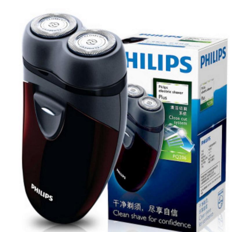 Dao cạo râu Philips PQ206 (điện tử) Chất lượng cao - Phân phổi bởi Agiadep