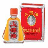 Chiết Khấu Dầu Gio Thai Lan Siang Pure 12 Hộp X 3Cc Có Thương Hiệu