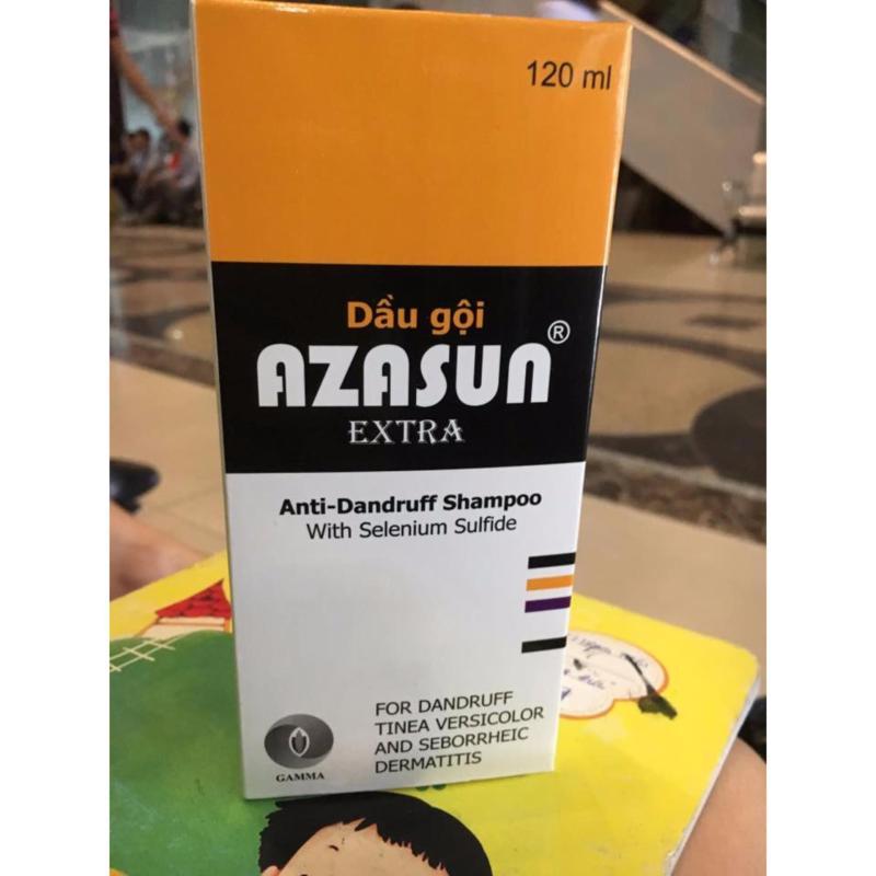 Dầu gội AZASUN Extra 120ml tốt nhất
