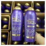 Giá Bán Dầu Gội Biotin Collagen 750Ml Thick Full Ogx Trị Rụng Toc Số 1 Của Mỹ Nhãn Hiệu Ogx