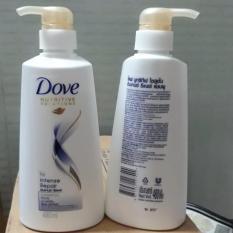 Giá Bán Dầu Gội Dove 480Nl Nhập Khẩu Thai Lan Rẻ Nhất
