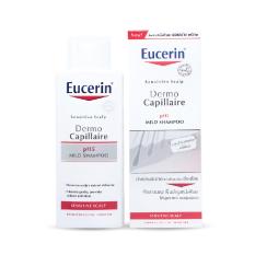 Mã Khuyến Mại Dầu Gội Eucerin Dermo Capillaire Ph5 Mild 250Ml Eucerin Mới Nhất