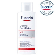 Mua Dầu Gội Eucerin Ph5 Shampoo 250Ml Eucerin