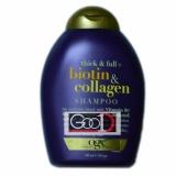 Chiết Khấu Dầu Gội Ngăn Rụng Toc Ogx Biotin Collagen 385Ml Nhập Khẩu Mỹ Có Thương Hiệu