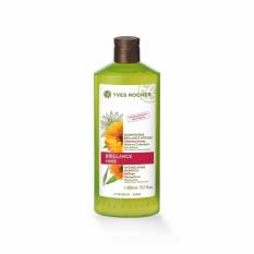 Dầu gội nuôi dưỡng tóc khô YVES ROCHER SHINE INTENSE SHINE SHAMPOO 300 ML chính hãng