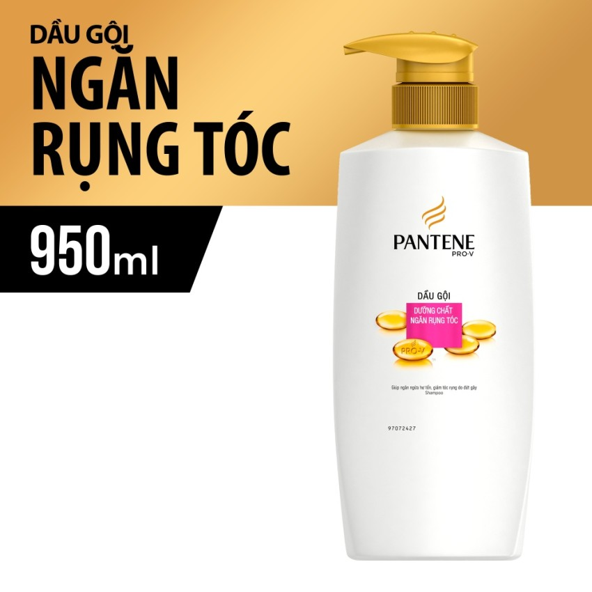 Giá Bán Dầu Gội Pantene Ngăn Rụng Toc 950G Trực Tuyến Hồ Chí Minh