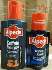 dầu gội và tinh dầu tái tạo tóc