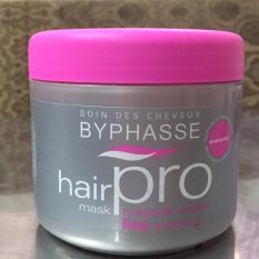 Dầu hấp PRO dành cho tóc xơ rối BYPHASSE HAIR MASK HAIRPRO-LISS EXTREME