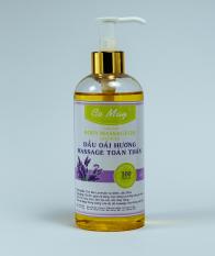 Hình ảnh Dầu Lavender Massage Body 300ml