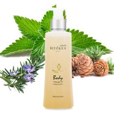 Dầu Massage Body Premium - Awakening B10 (tỉnh táo)