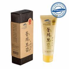 Ôn Tập Dầu Nong Xoa Bop Hanbang Cream Korea Dạng Gel 60Ml