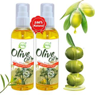 Dầu Olive Extra Virgin Nguyên Chất 100ml thumbnail