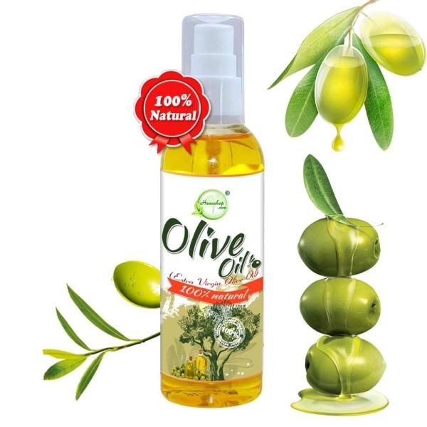 Dầu Olive 50ml  Chống Lão Hóa Da Làm Mờ Nếp Nhăn - Henashop