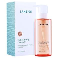 Cửa Hàng Bán Dầu Tẩy Trang Lam Sang Da Laneige Fresh Brightening Cleansing Oil 250Ml