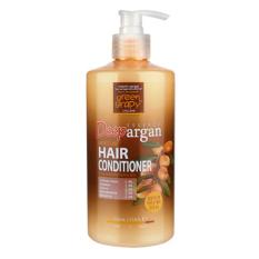 Dầu Xả Chống Rụng Từ Tinh Chất Argan Green Graphy Deep Essence Argan Moisture Hair Conditioner 500G Nguyên