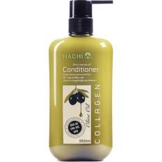 Dầu xả HACHI dành cho tóc Gàu chiết xuất Olive & Zpto (800ml) tốt nhất