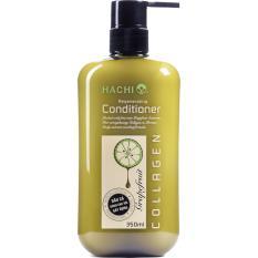 Dầu xả HACHI dành cho tóc gãy rụng chiết xuất Bưởi & Biotin (500ml)