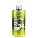 Mua Dầu Xả Sieu Mượt Tinh Chất Olive Green Graphy Real Olive Velvet Dress Hair Conditioner 500G Trực Tuyến