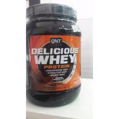 Hình ảnh Thực phẩm bổ sung Delicious Whey Protein 350g