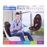 Chiết Khấu Đệm Massage Cho O To Lanaform La110304 Có Thương Hiệu