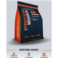 Hình ảnh Diet Whey Isolate 2KG - 80 Servings - Chocolate Brownie