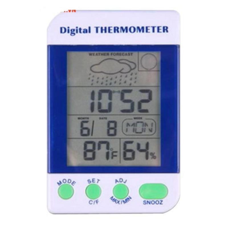 Đồng hồ đo độ ẩm M&MPRO HMAMT-110 bán chạy