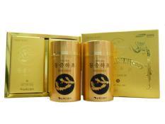 Mua Đong Trung Hạ Thảo Han Quốc Dạng Vien Dong Chung Ha Cho Gold Mới Nhất