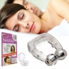 Hình ảnh Dụng cụ giảm tiếng ngáy khi ngủ Noseclip phiên bản 2018