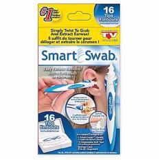 Dụng Cụ Lấy Ráy Tai An Toàn Smart Swab