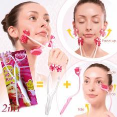 Dụng cụ massage mặt tạo cằm V-Line – A363