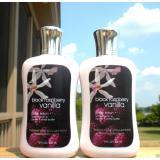 Bán Dưỡng Thể Black Raspberry Vanilla Của Bath Body Works Có Thương Hiệu Rẻ
